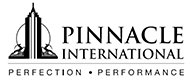 Pinnacle International Logo