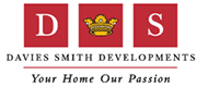 Davies Smith Developments  Logo