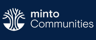 Minto Communities Logo